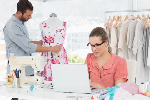 Conception Assistée Par Ordinateur Métiers Mode Et Textile Createch