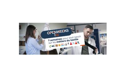 OpenWeeks French TEX